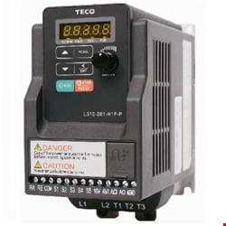 اینورتر تکو 2.2KW - 3HP ورودی تکفاز L510-203-SH1-N