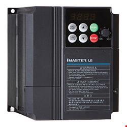 اینورتور 0.75KW iMaster مدل U1 سه فاز 380 ولت