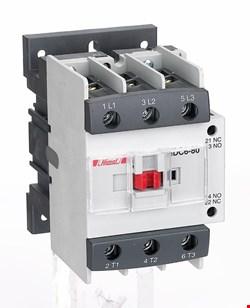 کنتاکتور Himel سری HDC6 با جریان 185 امپر 220VAC