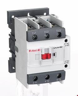 کنتاکتور Himel سری HDC6 با جریان 115 امپر 220VAC