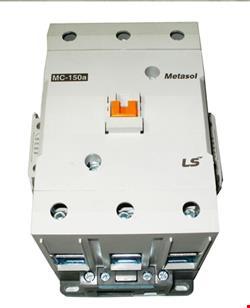 کنتاکتور LS مدل MC 185a بوبین 240-100 AC/DC