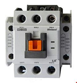 کنتاکتور LS مدل MC-32a بوبین 220VAC