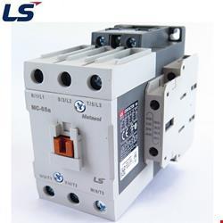 کنتاکتور LS مدل MC-65a بوبین 220VAC