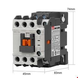 کنتاکتور LS مدل MC-9b بوبین 220VAC