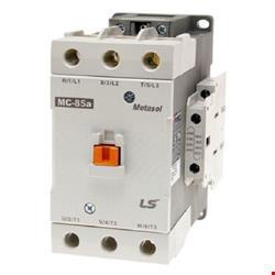 کنتاکتور LS مدل MC-85a بوبین 220VAC