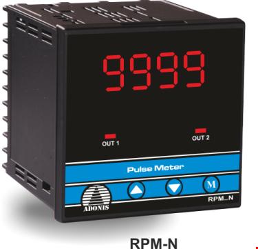 پالس میتر آدنیس مدل RPM-N