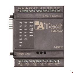 پی ال سی ایرانی ATeck مدل 14SPR