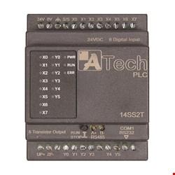 پی ال سی ایرانی ATeck مدل 14SS2T