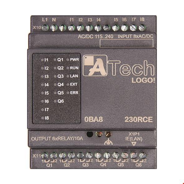 LOGO 230RCE